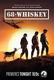 68 Whisky