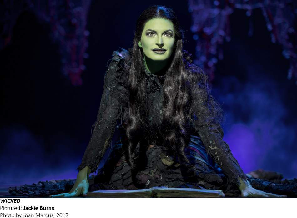 Wicked The Musical: an interview with the actor Jonathan David Dudley