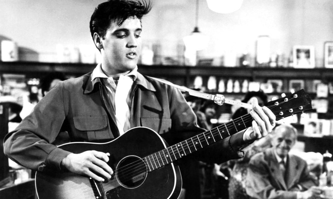 Elvis Presley movie