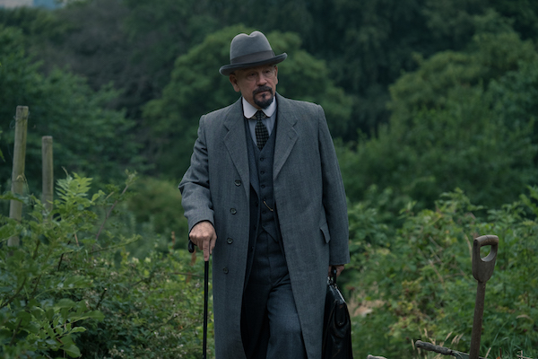 Tv series The ABC Murders - Dailybloid com