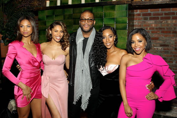 Movie Tyler Perry's A Madea Family Funeral