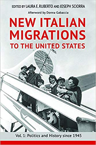 New Italian Migrations to the United States