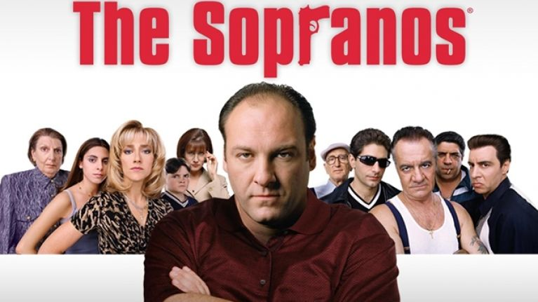The Sopranos - The Many Saints of Newark
