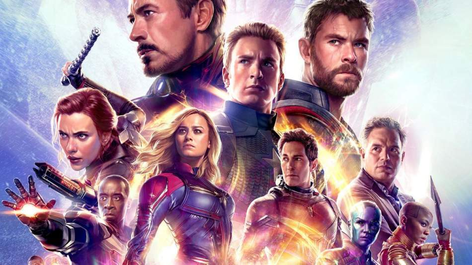 From Avengers to Endgame: the interview of the box-office-smashing saga