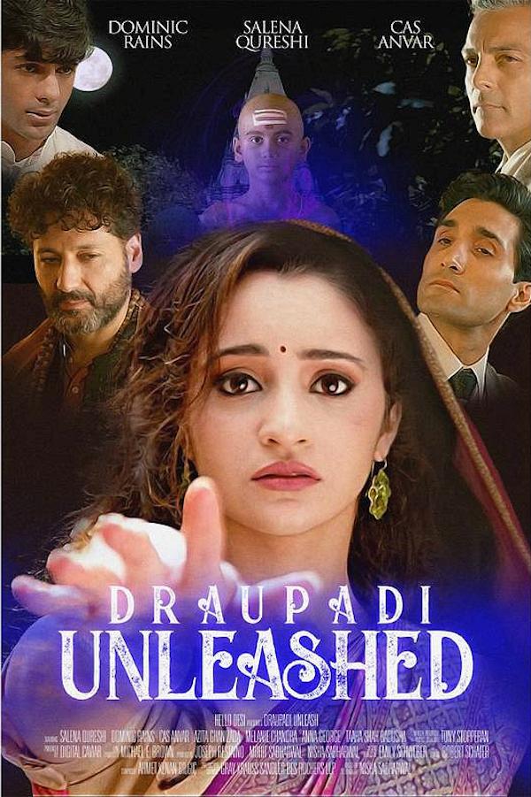 Movie Draupadi Unleashed