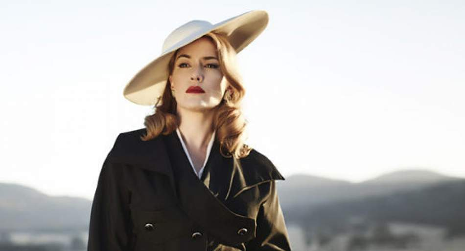 'The Dressmaker' movie with Kate Winslet: interview with the author Rosalie Ham