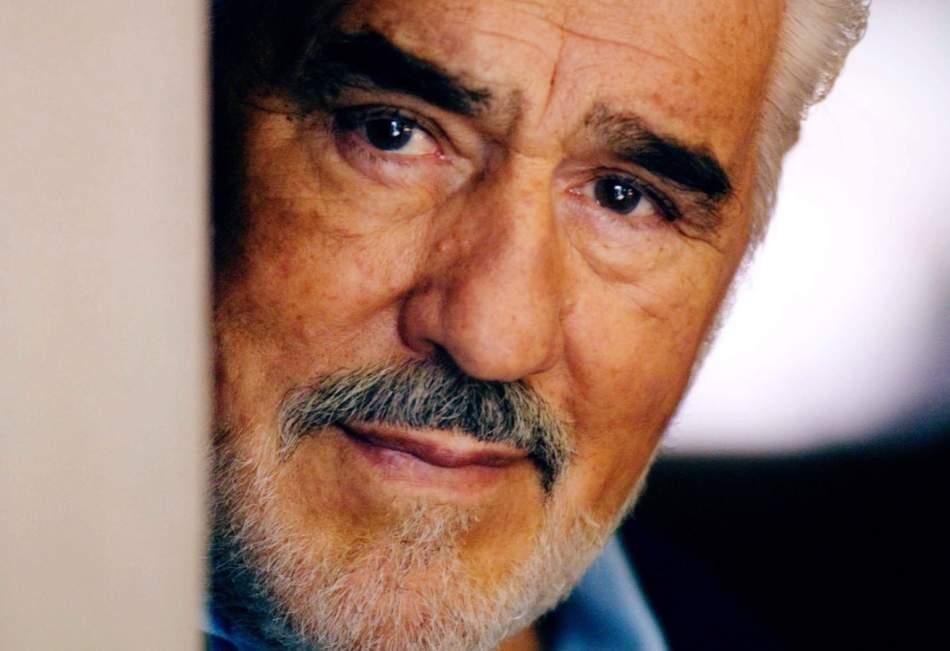 Billy Wilder: 'Why didn't you do it before?', interview with actor Mario Adorf