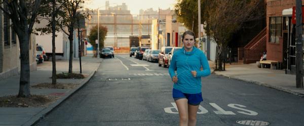 Movie Brittany Runs A Marathon