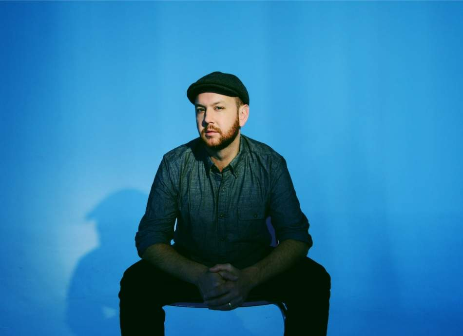 Interview with Matt Simons: 'After The Landslide' is new album