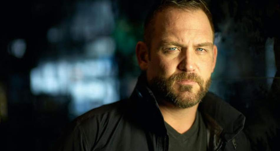 'John Travolta is a long time veteran and legend of the industry': interview with actor Ty Olsson