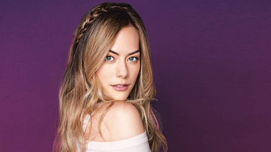 The Bold and the Beautiful, interview with actress Annika Noelle