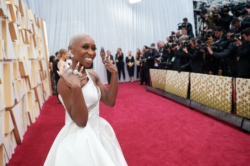 Academy Awards,  Oscars 2020  the best outfits and dresses -  images
