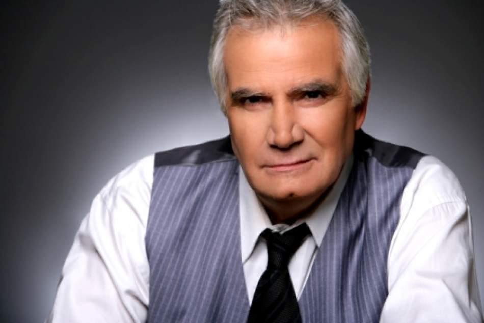 The Bold and the Beautiful, interview with actor John McCook