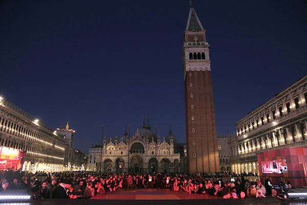 Venice, city of Italy