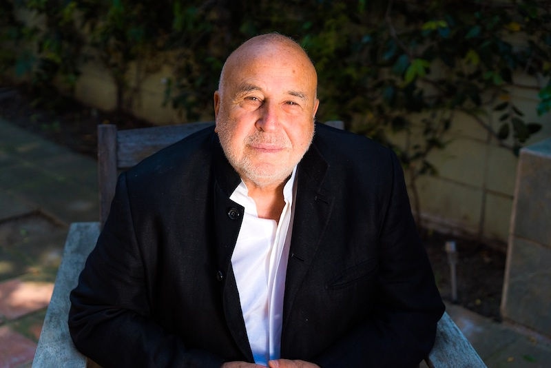 Metan Global Entertainment Group - Founder Larry Namer