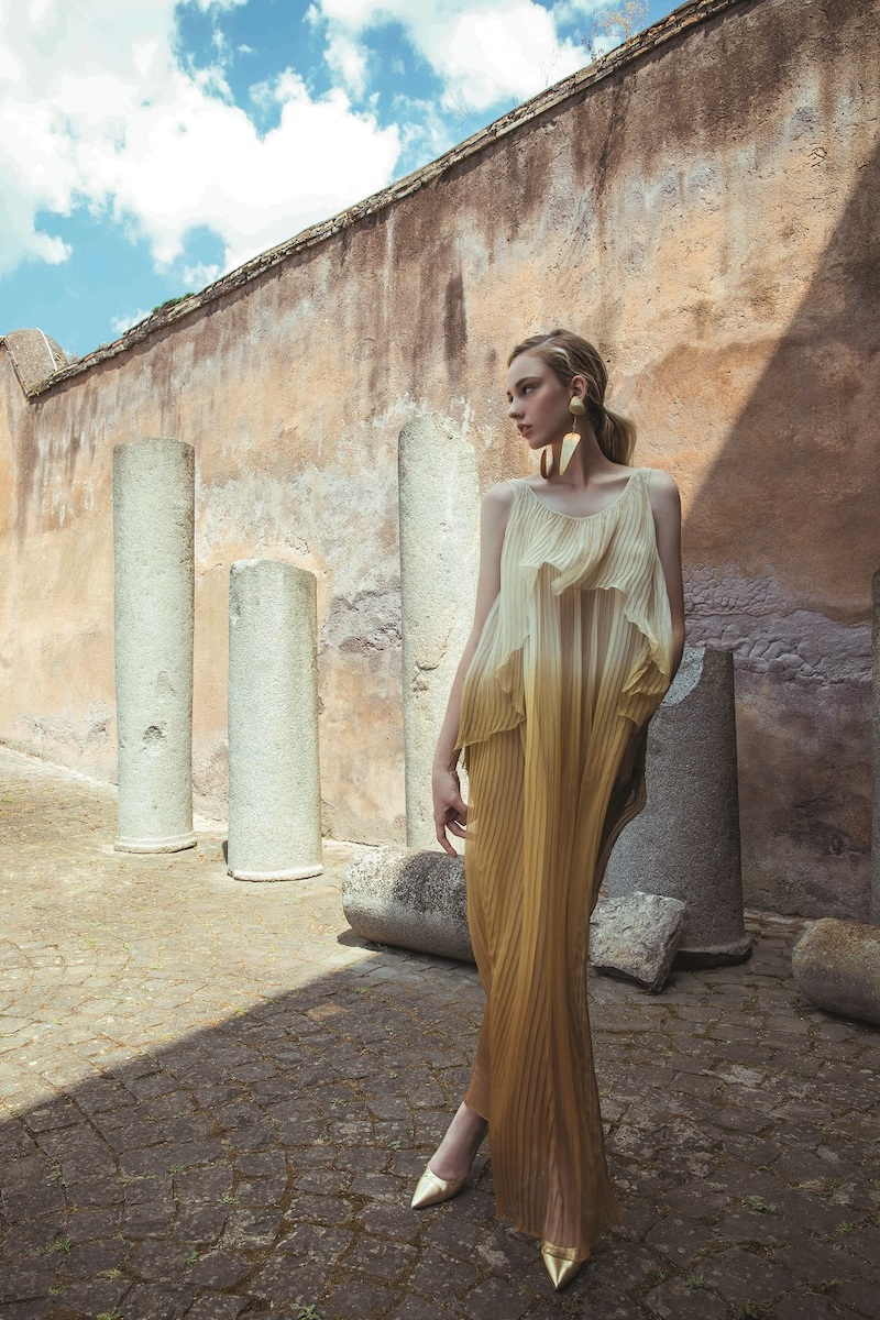 Laura Biagiotti Spring Summer 2021 Collection - images