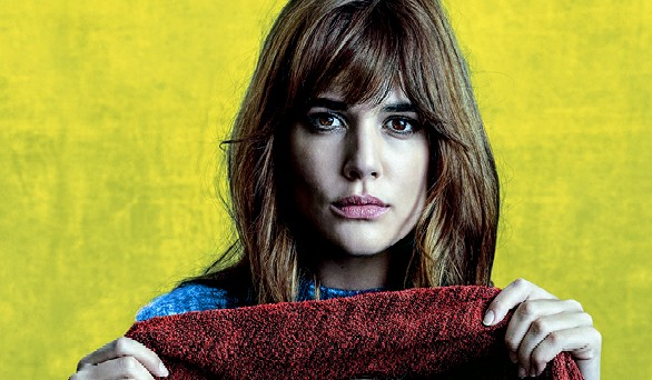 'With Pedro Almodovar we hit it off from the beginning': interview with actress from film 'Julieta' Blanca Pares