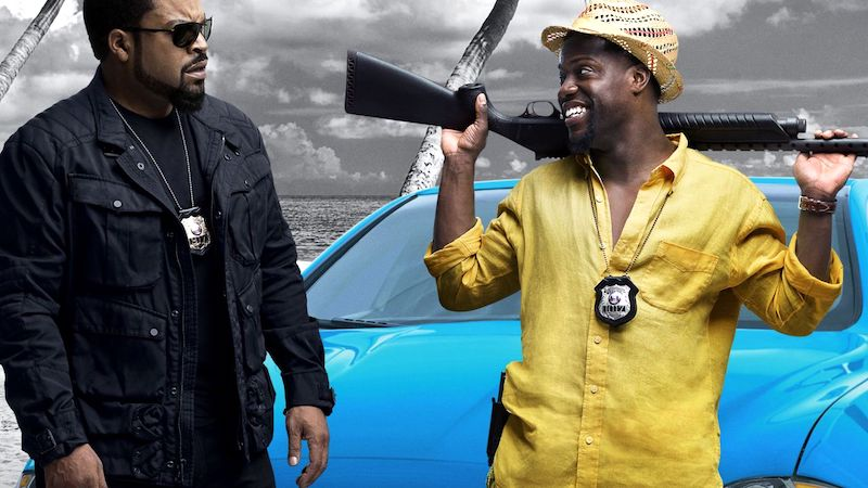 Ride Along 3, interview with actor of the film Ace Marrero