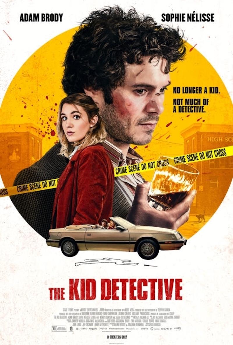 Movie The Kid Detective