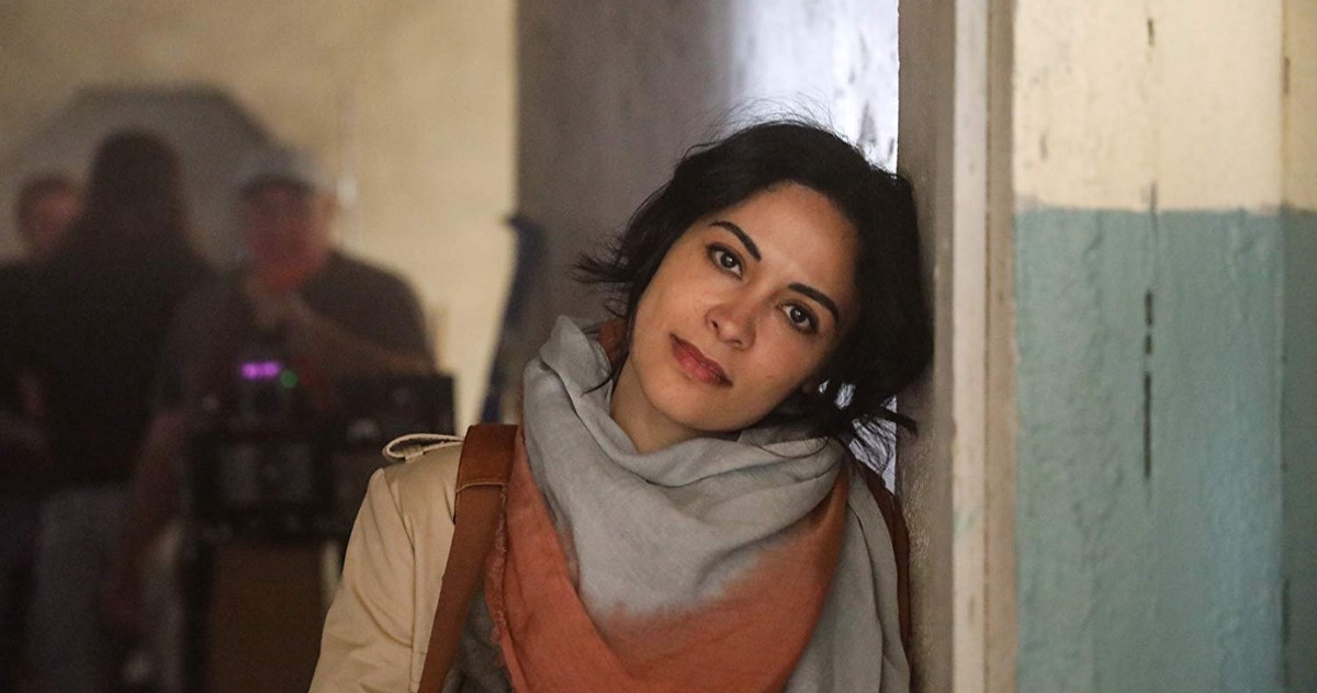 Interview with the actress Yasmine Al Massri, starring in the film Refugee, nominated for the Oscars