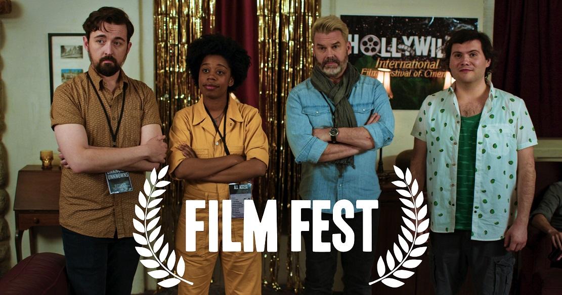 Movie Film Fest