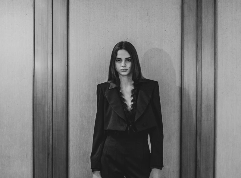 Milan Fashion Week: Francesca Liberatore autumn winter 2022 collection