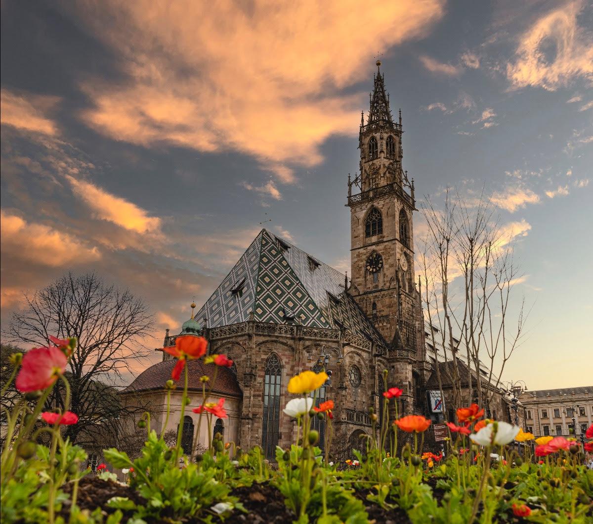 City of Bozen